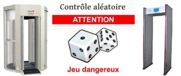 Jeu dangereux